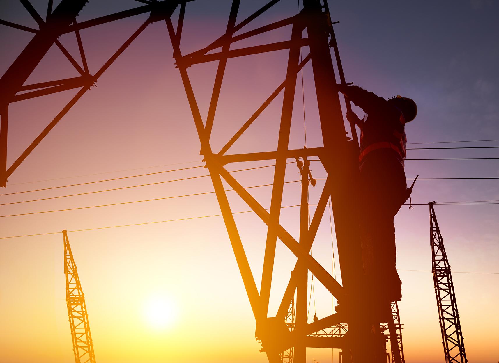 Power transmission kenya - Bureau veritas head office ...